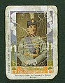 """King Alexander of Servia"" Series 5, Freund's Daisy Bread War Cards. Obverse.jpg"