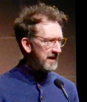 John Carney (director) - John Carney at Sundance in 2016