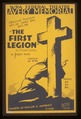 """The first legion"" by Emmet Lavery LCCN98507748.tif"