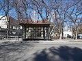'Kórház' buszmegálló, 2019 Kalocsa.jpg