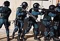 (Guardia Civil) Mannequin Challenge UAR (Unidad de Acción Rápida)- Guardia Civil. Rapel.jpg