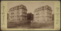 (Late) A.T. Stewart's Residence, from Robert N. Dennis collection of stereoscopic views.png