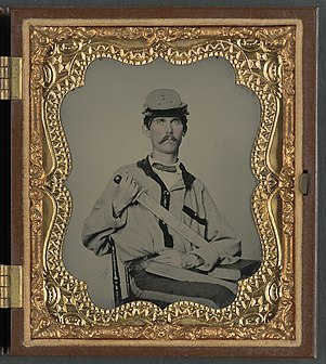 Photographers of the American Civil War - Wikipedia