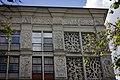 «Ажурный дом» («Дом-аккордеон»). Ленинградский проспект, дом 27, Москва. Построен в 1940 г.jpg
