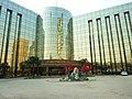 ·˙·ChinaUli2010·.· Xi'an - Shangri La, Golden Flower Hotel ^^^^^, Excelent Service - panoramio (2).jpg