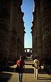 Ägypten 1999 (253) Luxor-Tempel- Säulengang (28287619205).jpg