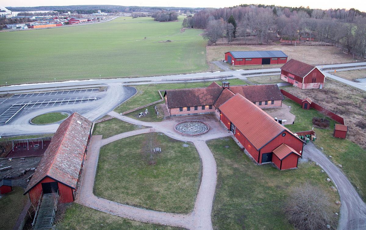lasse åberg museum