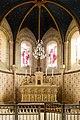 Église Saint-Pierre, Le Manoir, Calvados-9.jpg