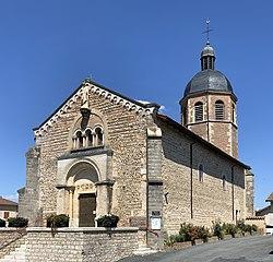Église St Julien St Julien Veyle 2.jpg
