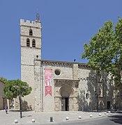 Église de Saint-Paul de Frontignan, Hérault 04.jpg