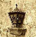 Óbidos - streetlamp.JPG