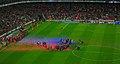 Ĉampiona festo de FC Barcelona, 2013.jpg