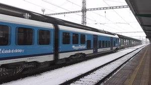 File:ČD Class 440, Hradec Kralové hlavní nadraží.webm
