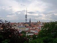 Žižkov from north.jpg