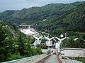 """Алматы """"Медео"""" 2008 год. - panoramio.jpg"""