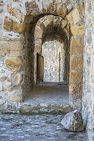 Бедеми кула у Манасији