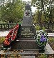 Братська могила жертв фашизму (поховано 960 чоловік), м. Бердичів.JPG