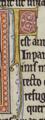 Буквица F. Миниатюра из Абердинского бестиария.png