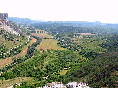 Вид на гiрську долину.jpg