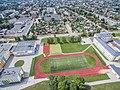 Вид с птичего полета- школа и стадион - panoramio.jpg