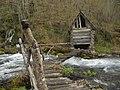 Воденица на путу до извора ријеке Сане.jpg