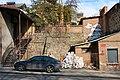 Вінниця, Підпірна стіна з контрофорсом.jpg