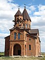 Вірменська апостольска церква Святого Геворга.jpg