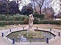 В ботаническом саду Брюсселя - panoramio.jpg