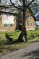 Главный лабораторный корпус полярно-альпийский ботанический сад-институт Кировск, Мурманская область.jpg