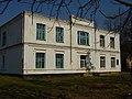 Дом, где родился Н.А. Некрасов. Немиров..JPG