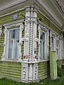 Дом Засецких (Иваницкого) . Пилястра.JPG