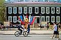Жилой дом на проспекте Ленина, 58 (бывшая улица Почтамтская).jpg