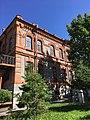 Здание бывшего жилого дома В.Ф. Плюснина год постройки 1898 памятник архитектурыIMG 8653.jpg