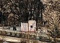 Зимовий погляд на Могили воїнів польських легіонерів в Рівному DSCF0007.JPG