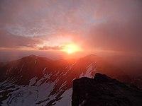 Изгрев на връх Мусала.JPG