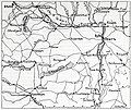 Карта к статье «Готгард». Военная энциклопедия Сытина (Санкт-Петербург, 1911-1915).jpg