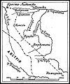 Карта к статье «Дивин». Военная энциклопедия Сытина (Санкт-Петербург, 1911-1915).jpg
