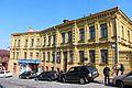 Київ, Будинок житловий в якому містилася майстерня скульптора І. П. Кавалерідзе, Андріївський узвіз 21.jpg