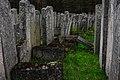 Новий юдейський цвинтар у м.Броди. 1831-1941 рр.jpg