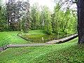 Парк с каскадными прудами. Валуево.jpg