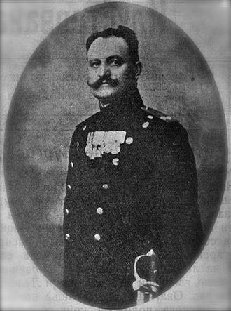 Chief of the General Staff (Yugoslavia) - Image: Петар Пешић