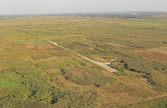 Krymsky District - Landscape in Krymsky District