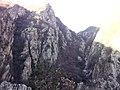 По пътя за хижа Хубавец, резерват Стара река... 06.jpg