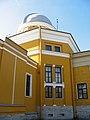Пулковская обсерватория. Главное здание.jpg