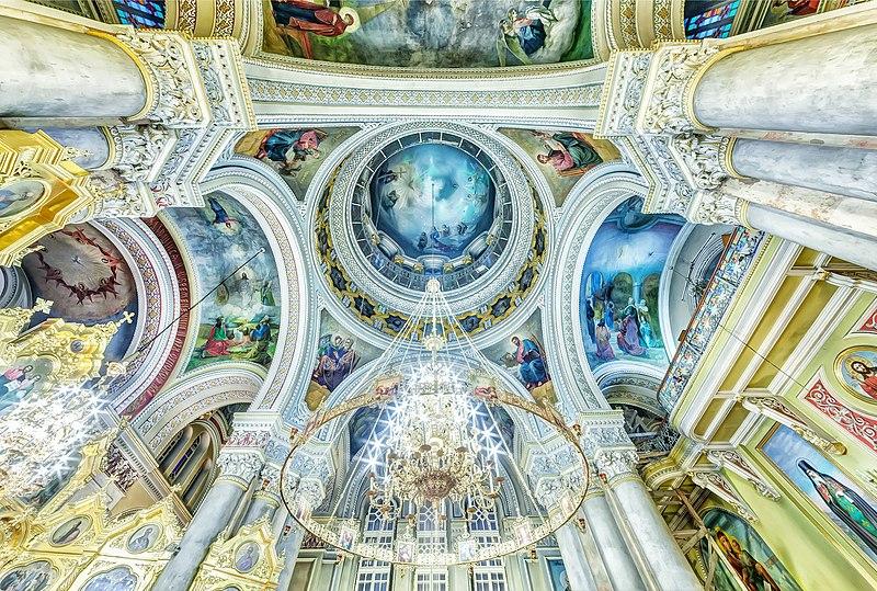 File:Пушкінська, 79. Свято-Іллінський чоловічий монастир.jpg