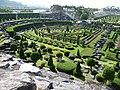 Сад Нонг Нуч (Паттайя, Таиланд). Французский парк. 06.jpg