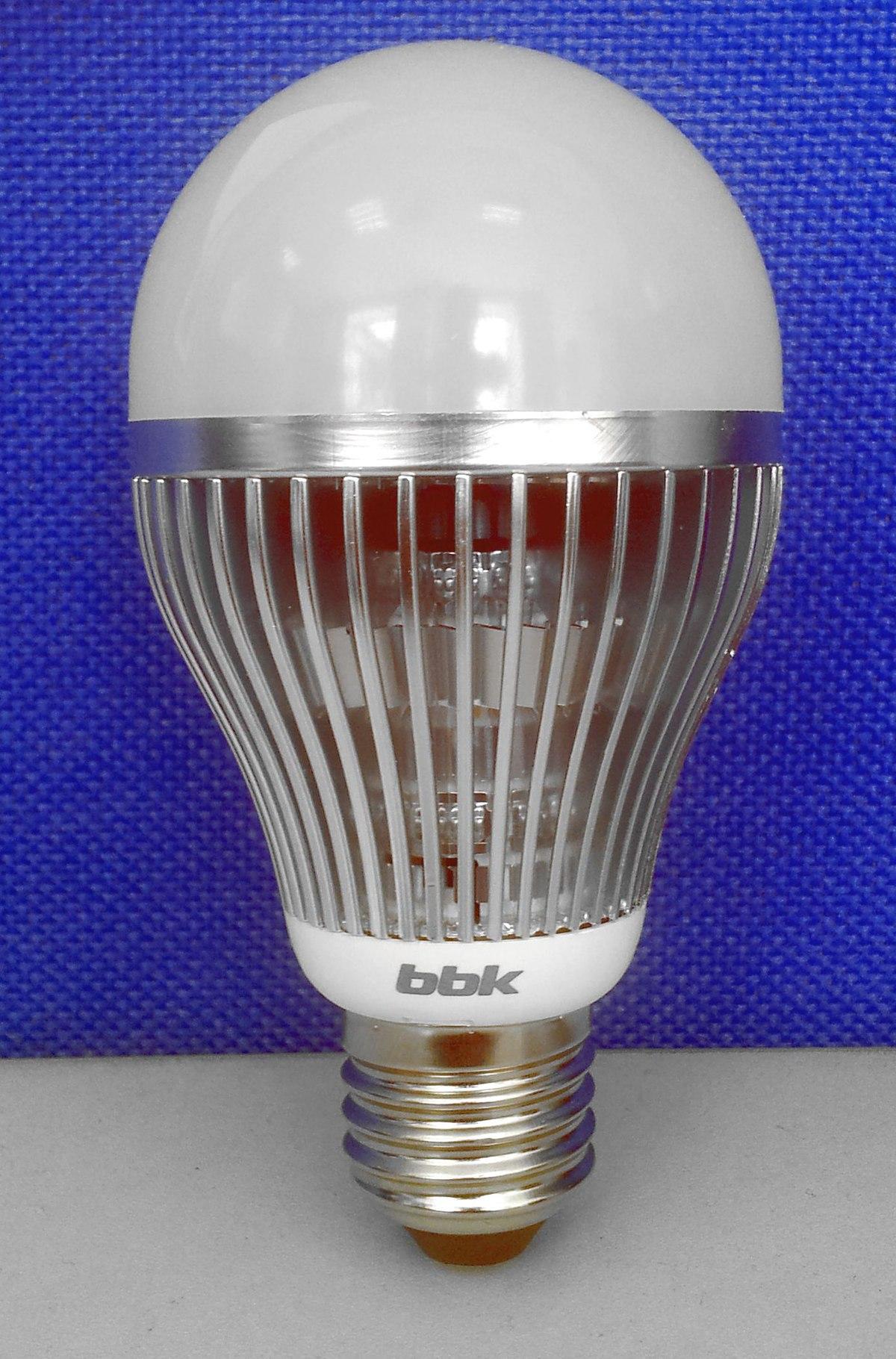 лампа света светодиодная купить