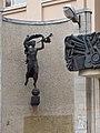 Скульптура у входа в детскую школу искусств им. Г.В. Свиридова - panoramio.jpg