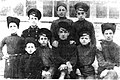 Учащиеся Грозненской горской школы. Нач. XX в.jpg