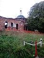 Церковь Рождества Пресвятой Богородицы Никольское-Долгоруково (Орешки), вид с юга 2.jpg